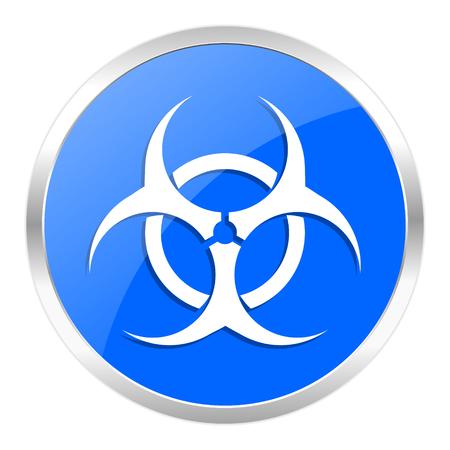 varez: blue web icon isolated