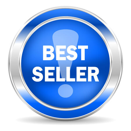 best seller icon  photo