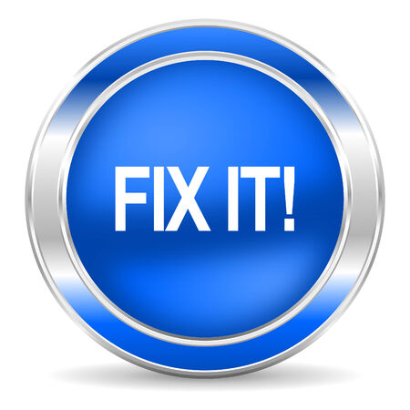 fix it icon  photo
