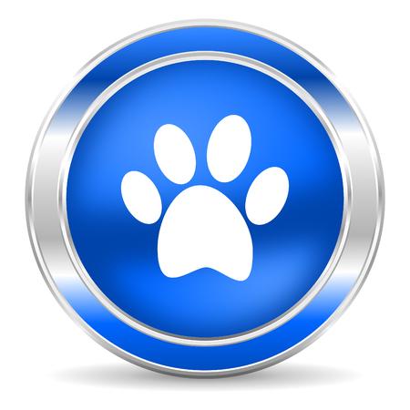 foot icon  photo