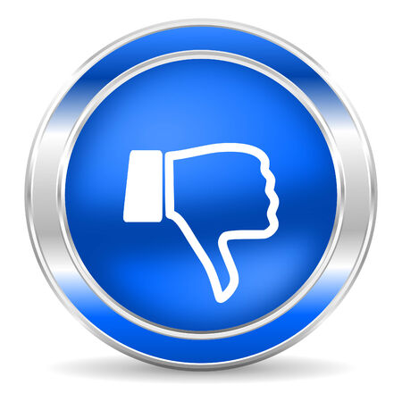 dislike icon  photo