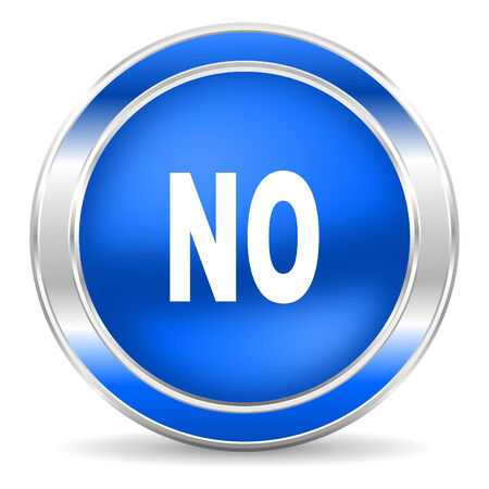 no icon