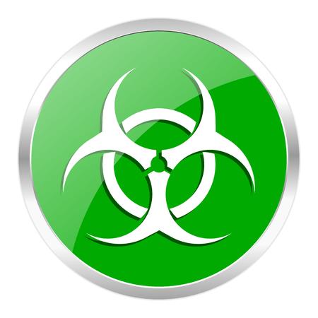 varez: green web gloosy button