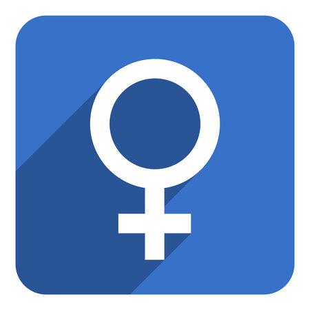 female gender icon photo