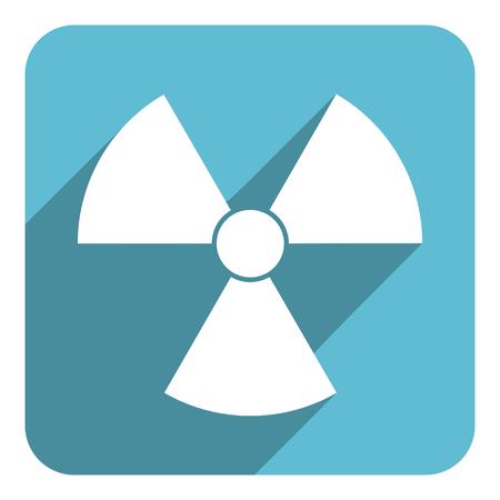 gamma radiation: radiation icon
