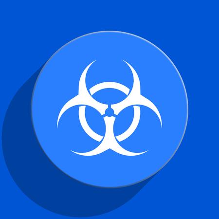 varez: blue web pushbutton