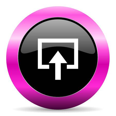 pushbutton: web glossy pushbutton