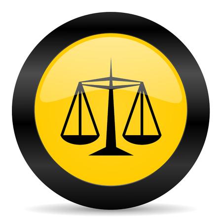 injustice: new modern oryginal web icon