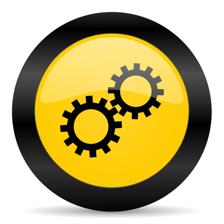 new modern oryginal web icon photo