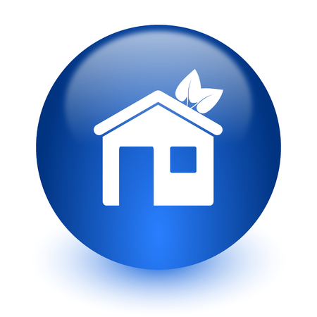 web icon on white background photo