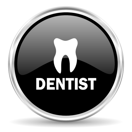 dentist internet icon  photo