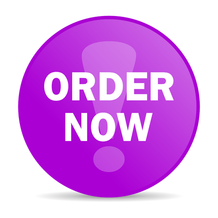 order now web icon  photo