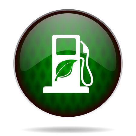 canola: biofuel green internet icon