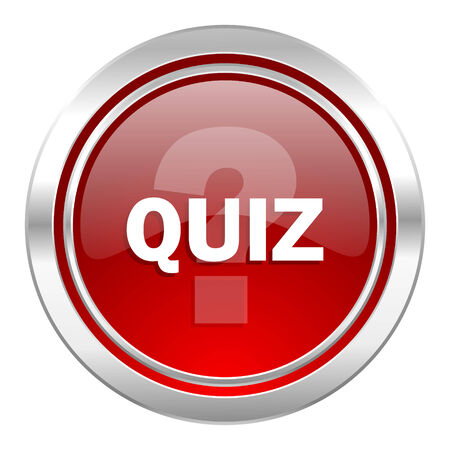 quiz test: quiz icon