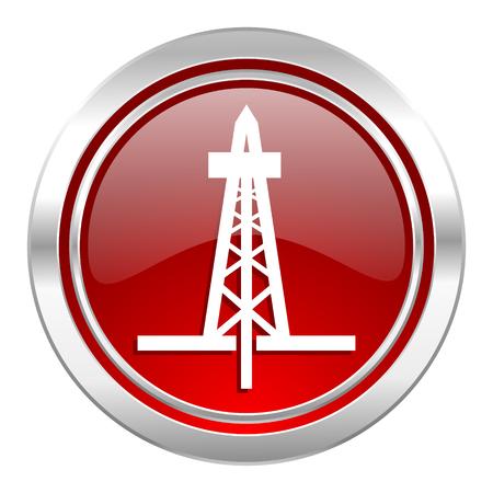 drilling icon photo