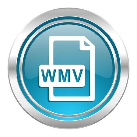 wmv file icon photo