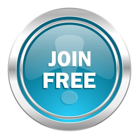 join free icon photo
