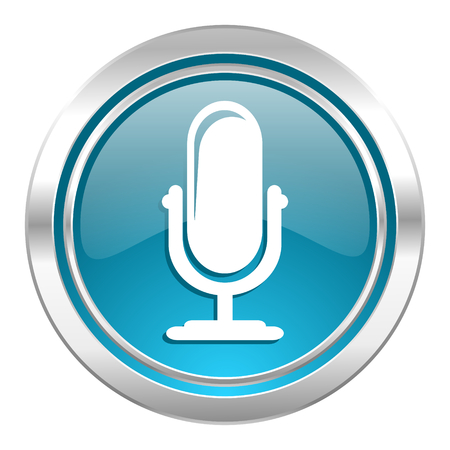 microphone icon photo