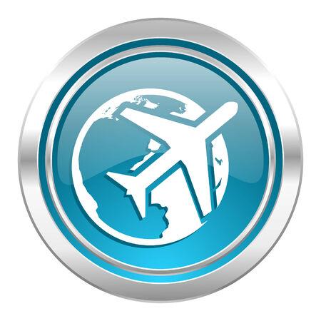 travel icon photo