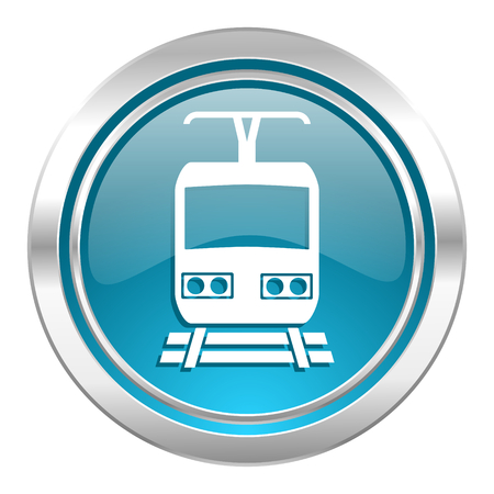 train icon photo