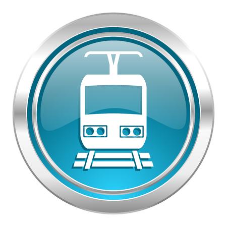 train icon photo