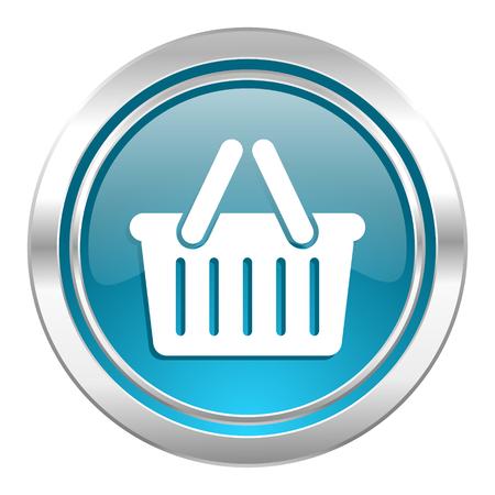 cart icon, shopping cart symbol photo