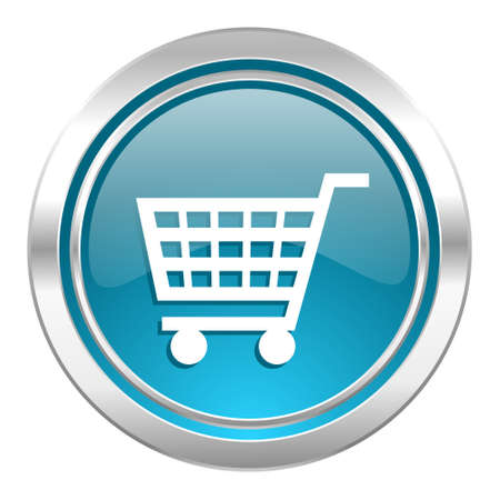 cart icon, shop sign photo
