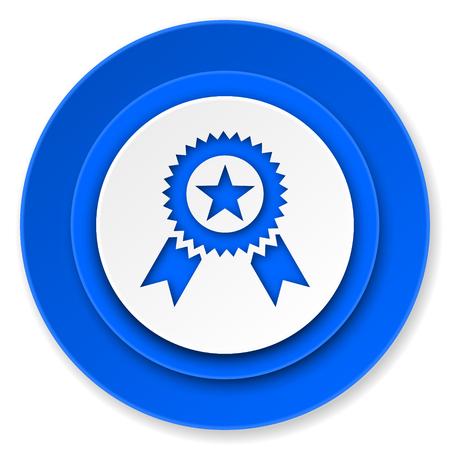award icon, prize sign photo