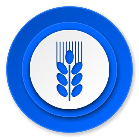 grain icon photo