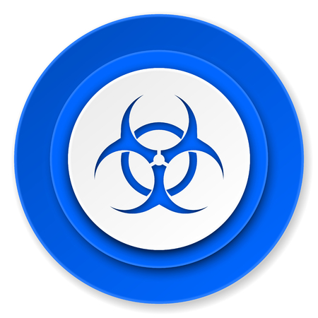 varez: biohazard icon, virus sign
