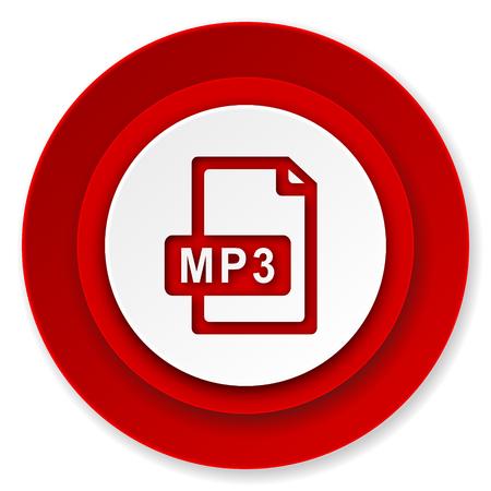 mp3 file icon photo