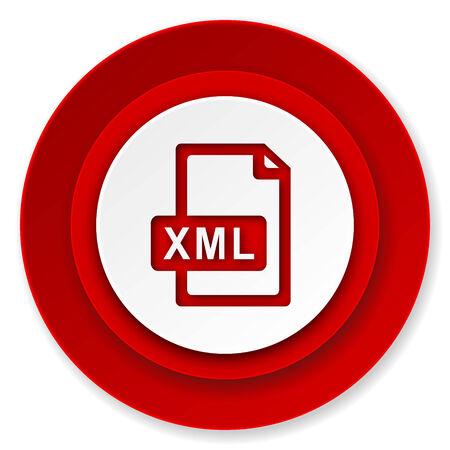 xml: xml file icon