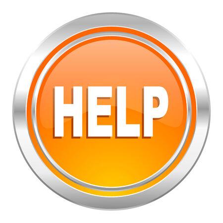 help icon: help icon