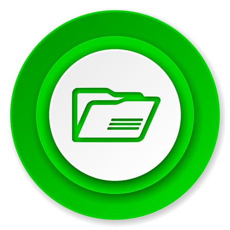 folder icon: folder icon