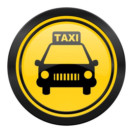 photo logo taxi