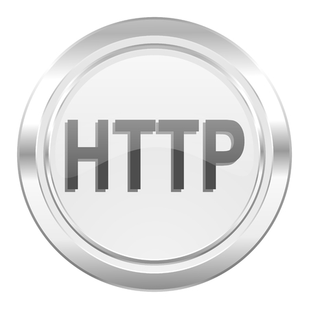 http: http metallic icon