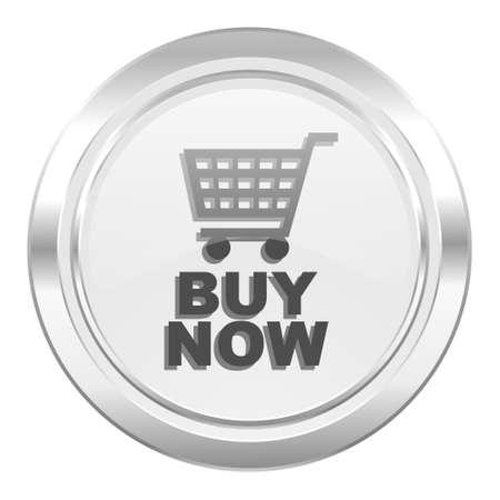 buy now: buy now metallic icon