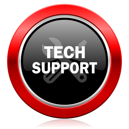 technical support icon photo