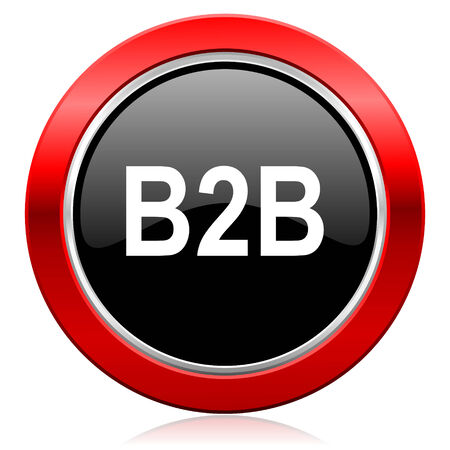 b2b: b2b icon