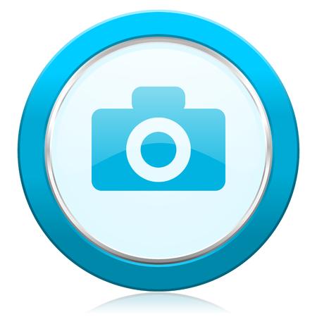 camera icon photo