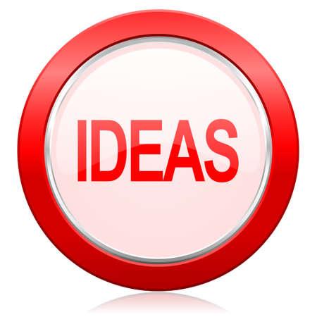 ideas icon photo