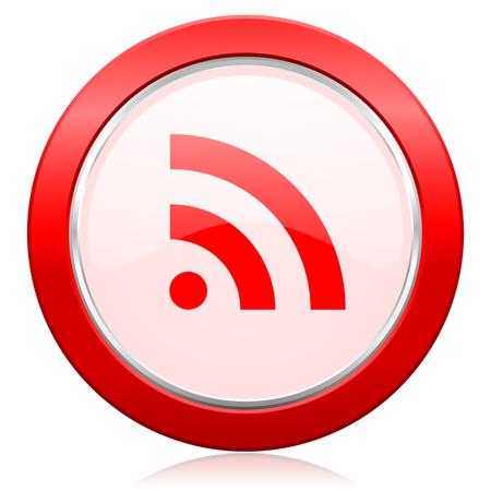 rss icon photo