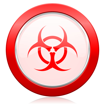 varez: biohazard icon virus sign