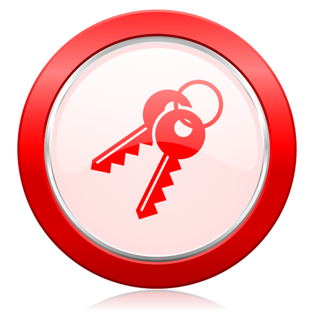 keys icon photo
