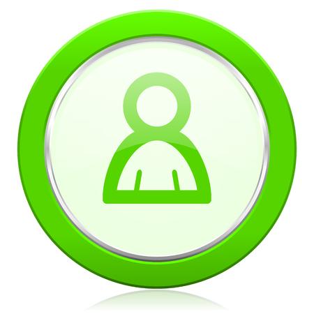 person icon photo