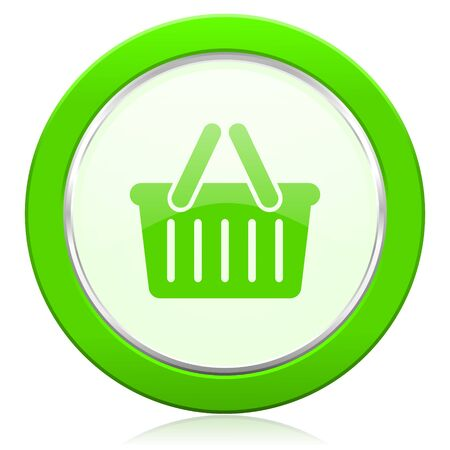 cart icon shopping cart symbol photo