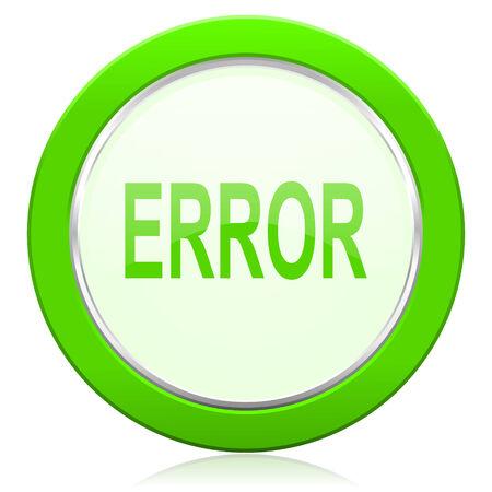 error icon photo