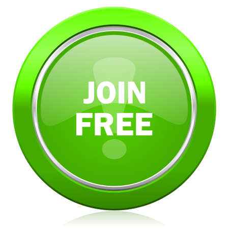 join: join free icon
