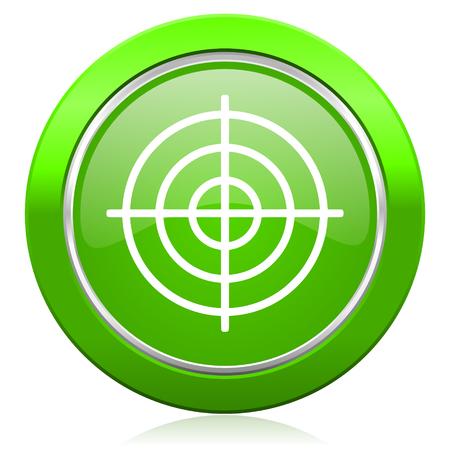 target icon photo