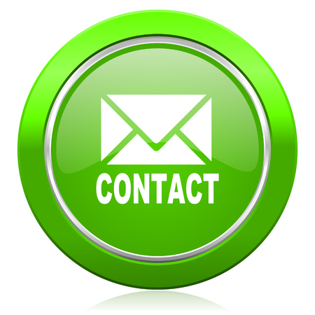 email icon contact sign photo